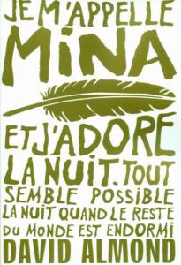 Je m'appelle Mima