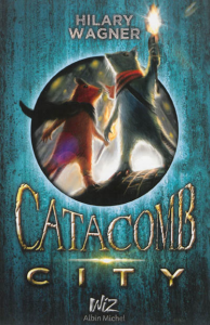 catacomb city