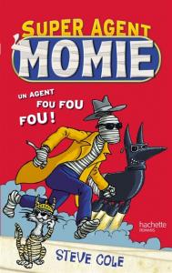 super agent momie