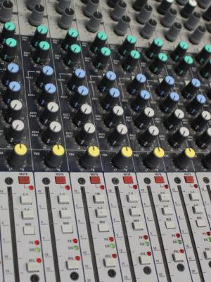 Studios de musiques actuelles